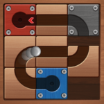 Moving Ball Puzzle   APK MOD (Unlimited Money) 1.23