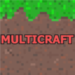 Multicraft & Zombies APK MOD (Unlimited Money) 5.1.1