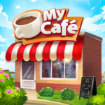 My Cafe — Restaurant game APK MOD v 2020.12.1 (Unlimited Money)