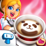 My Coffee Shop – Coffeehouse Management Game APK MOD (Unlimited Money)