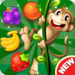 My Fruit Journey: New Puzzle Game for 2020 APK MOD (Unlimited Money) 1.2.8