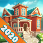 My Home Makeover – Design Your Dream House Games APK MOD (Unlimited Money) 2.1