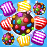 My Jelly Bear Story: New candy puzzle APK MOD (Unlimited Money) 1.2.1