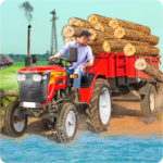com.pin.tractor.pull.heavy.transport.free APK MOD (Unlimited Money) 1.13