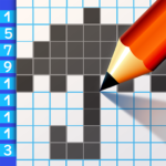 Nonogram – Logic Pic Puzzle – Picture Cross APK MOD (Unlimited Money) 2.31