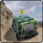 Off-road Army Jeep APK MOD (Unlimited Money) 1.4