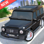 Offroad G-Class APK MOD (Unlimited Money) 1.26