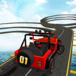 Offroad Jeep Driving – Extreme Drift Challenge APK MOD (Unlimited Money) 1.2.0