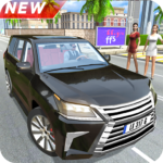 Offroad LX Simulator APK MOD (Unlimited Money) 1.46