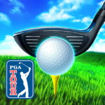 PGA TOUR Golf Shootout APK MOD (Unlimited Money) 2.3.3