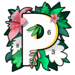 Paint.ly Color by Number – Fun Coloring Art Book APK MOD (Unlimited Money) 2.1.5.7