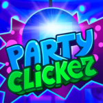 Party Clicker — Idle Nightclub Game APK MOD (Unlimited Money) 1.3.24