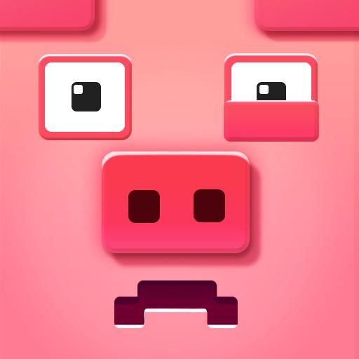 Piggy.io – Pig Evolution APK MOD (Unlimited Money) 1.4.0