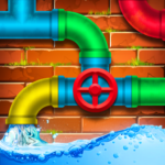 Pipe Out – Connect Pipelines APK MOD (Unlimited Money) 1.20.5009