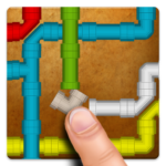 Pipe Twister: Pipe Game APK MOD (Unlimited Money) 2.41