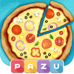 Pizza maker – cooking and baking games for kids APK MOD (Unlimited Money) 1.14