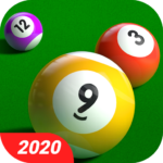 Pool Ball Game – Billiards Street APK MOD (Unlimited  1.1.7 Money)