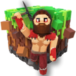 PrimalCraft: Cubes Craft & Survive Game APK MOD (Unlimited Money)  5.1.4