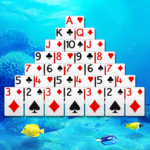 Pyramid Solitaire APK MOD (Unlimited Money) 2.9.498