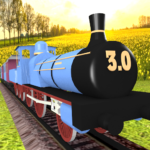 Railroad Manager 3 APK MOD (Unlimited Money) 3.4.3