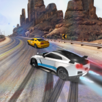 Rally Racer 3D Drift: Extreme Racing Game APK MOD (Unlimited Money) 1.8