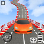 Ramp Car Stunt 3D : Impossible Track Racing APK MOD (Unlimited Money) 1.118