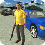 Real Gangster Crime APK MOD (Unlimited Money) 5.17.190