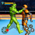 Real Robot Ring Fighting  2020 APK MOD (Unlimited Money) 1.0.26