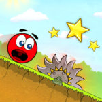 Red Ball 3: Jump for Love! Bounce & Jumping games  APK MOD (Unlimited Money) 1.0.54