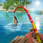 Reel Fishing Simulator – Ace Fishing 2018 APK MOD (Unlimited Money) 1.6