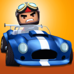 Rev Heads Rally   APK MOD (Unlimited Money) 6.14