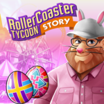 RollerCoaster Tycoon® Story APK MOD (Unlimited Money) 1.2.5236