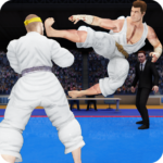 Royal Karate Training Kings: Kung Fu Fighting 2018 APK MOD (Unlimited Money) 1.1.0