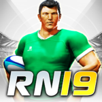 Rugby Nations 19 APK MOD (Unlimited Money) 1.3.1.143