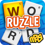 Ruzzle Free   APK MOD (Unlimited Money) 3.5.1