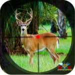 Safari Deer Hunting Africa: Best Hunting Game 2021   APK MOD (Unlimited Money) 1.47