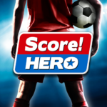 Score! Hero APK MOD (Unlimited Money) 2.46
