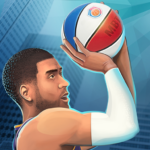Shooting Hoops – 3 Point Basketball Games APK MOD (Unlimited Money) 3.83