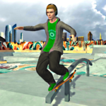 Skateboard FE3D 2 – Freestyle Extreme 3D APK MOD (Unlimited Money) 1.241