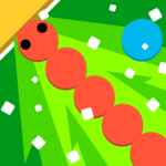 Slide And Crush – redesign snake game APK MOD (Unlimited Money) 2.2.6