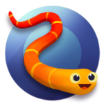 Snake.io – Fun Addicting Arcade Battle .io Games   APK MOD (Unlimited Money) 1.16.25