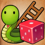 Snakes & Ladders King   APK MOD (Unlimited Money) 21.03.05