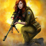 Sniper Arena: PvP Army Shooter APK MOD (Unlimited Money) 1.2.8