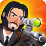 Sniper Captain APK MOD (Unlimited Money) 0.1
