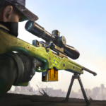 Sniper Zombies APK MOD (Unlimited Money) 1.12.0