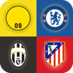 Soccer Clubs Logo Quiz  APK MOD (Unlimited Money) 1.4.50
