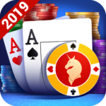 Sohoo Poker-Texas Holdem Poker APK MOD (Unlimited Money) 5.0.10