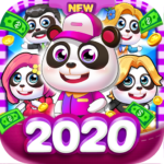 Solitaire Idle Panda APK MOD (Unlimited Money) 1.1.72