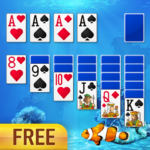Solitaire – Ocean APK MOD (Unlimited Money) 1.15.205