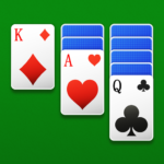 Solitaire Play – Classic Klondike Patience Game APK MOD (Unlimited Money) v 2.1.7